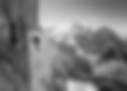 Marlies Czerny am Weg zum Gipfel Ama Dablam (Foto: Andreas Lattner)