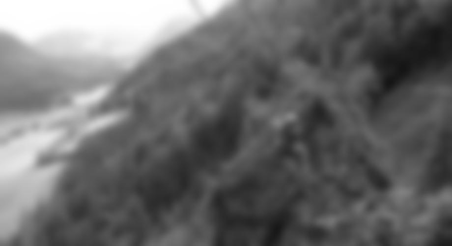 Tyrolienne - Hände nicht oben auf das Stahlseil