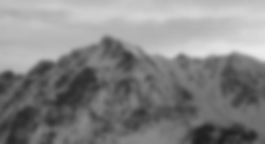 Gamskogel Nodwestrinne Skitour