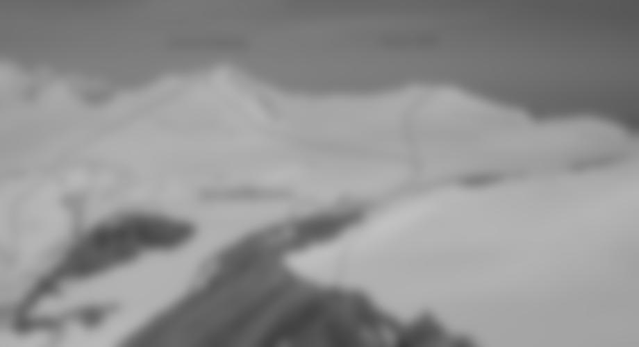 Übersicht: Die Aufstiege zu Johannisberg und Hohe Riffl und die Abfahrtsvariante Pasterze