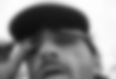 Christian Stangl nach seiner Speedbesteigung des Everest