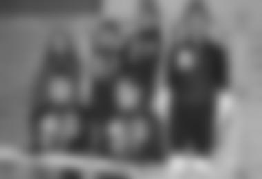 Die Österreichischen Meister Vertical 09, hinten von li. n. re: Gollreider, Prugger, Fasser, Hurth, vorne von li. n. re: Mattle, Rohringer, Bild: Adrian Hipp