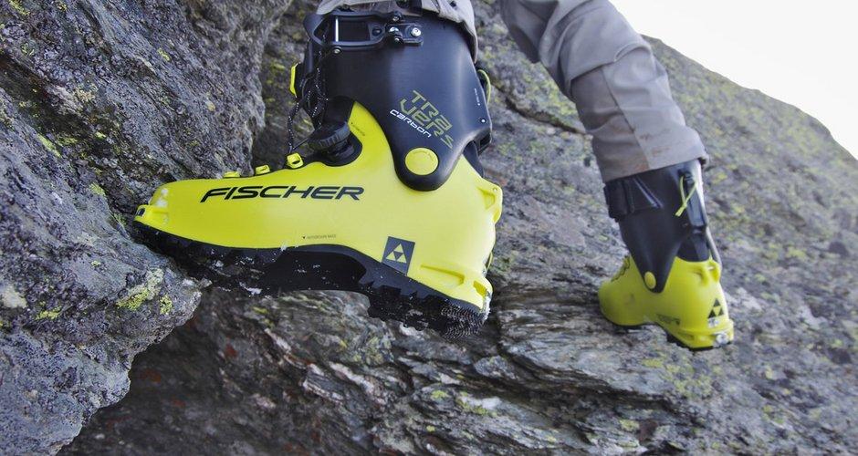 Kaufberatung Tourenskischuhe: Skitourenstiefel finden