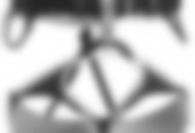 Petzl Klettergurt Selena : Neue gurte von petzl bergsteigen