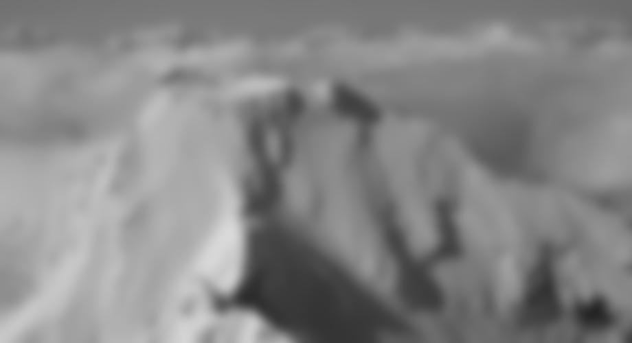 Der phänomenale Lodner (3219m) - ein ebenso anspruchsvoller Skiberg in unmittelbarer Nachbarschaft.