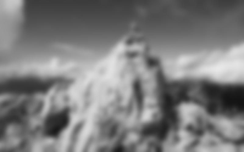 Gipfel Gamshalt