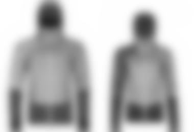 Das Swisswool Piz Palü Jacket gibt es für Damen und Herren.