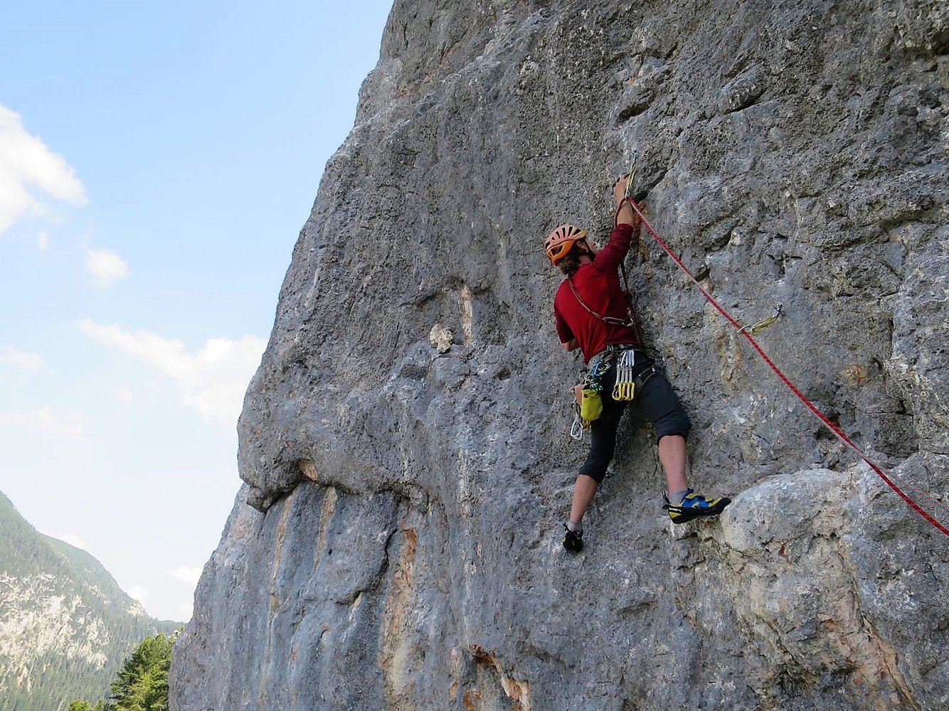 Kletterausrüstung Zug : Best of genuss bergsteigen.com