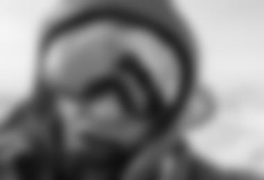 Extreme Bedingungen in der Tour  (c) David Göttler/The North Face