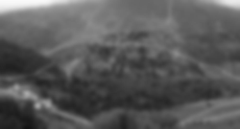 Übersicht - die Zu- und Abstiege, die Zirbenwaldhütte und der Klettersteig