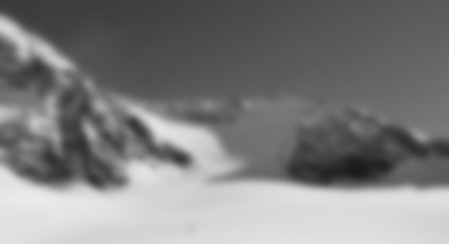 Steiler Hang am Ende des Ködnitzkees