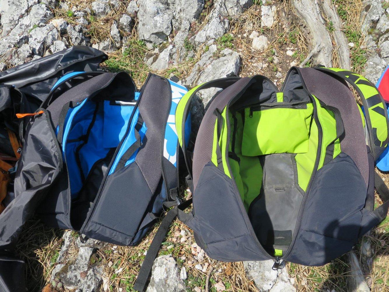 Kletterausrüstung Rucksack : Kletterausrüstung bei outdoor magazin
