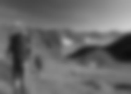"""Grande Traversata delle Alpi. Iris Kürschner und Dieter Haas berichten in ihrer Reise-Reportage """"GTA"""" von ihrer Alpenüberquerung bis ans Mittelmeer. © Iris Kürschner und Dieter Haas"""