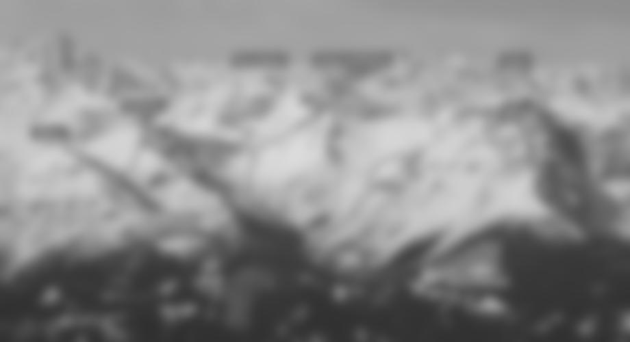 Der Aufstieg über das Kalbenjoch auf die Kesselspitze.