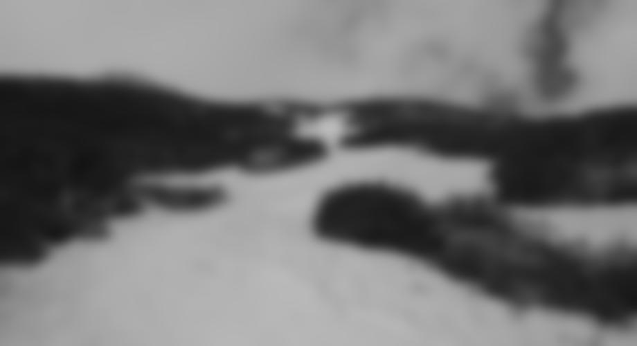 Letzte Schneereste im Schlusshang zur Bockhüttalm.