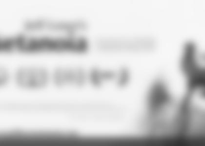 """Jeff Lowe's Film """"Metanoia"""" mit deutschen Untertiteln"""