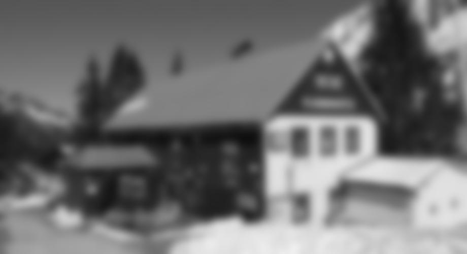 Die Plannerhütte der OEAV Sektion Reichenstein
