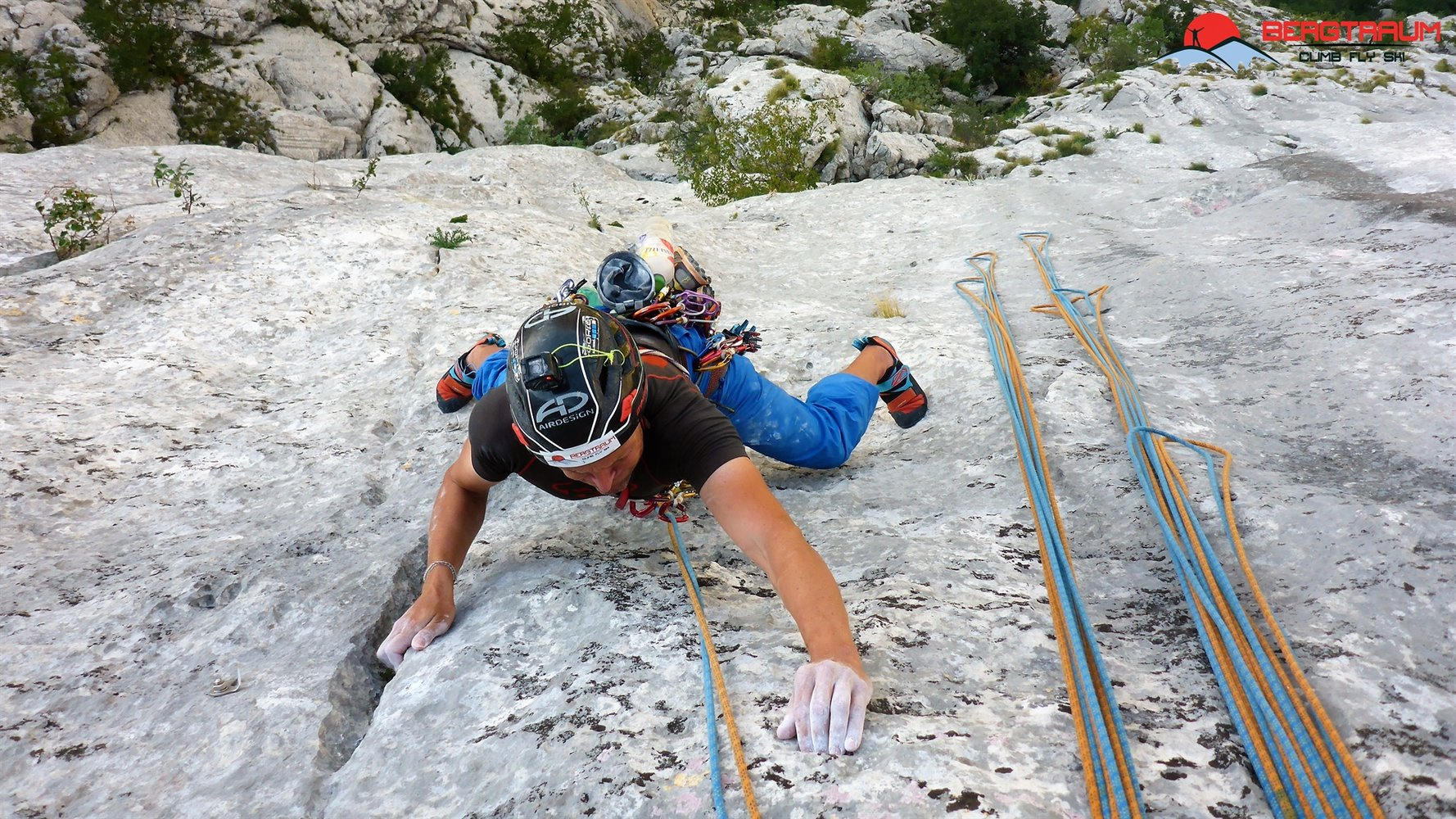 Kletterausrüstung Zug : Infinito bergsteigen.com