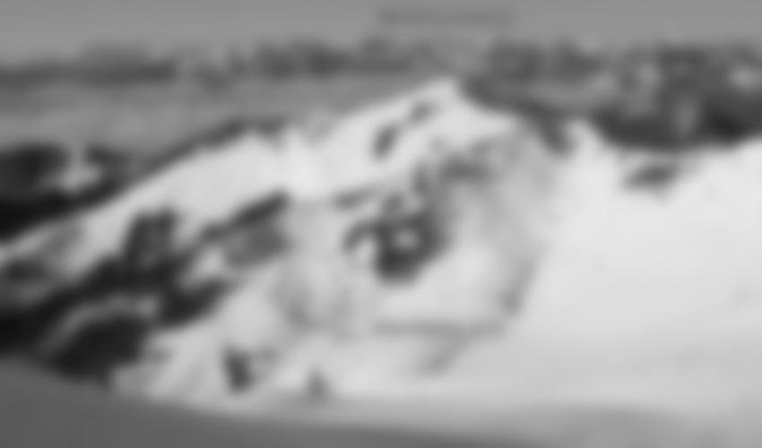 Der Aufstieg auf die Mühlhornwand von der Oberkaser-Alm