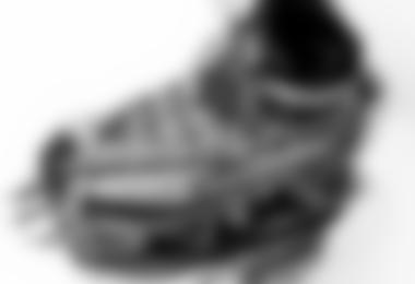 ALPIN Test: Bergschuhe