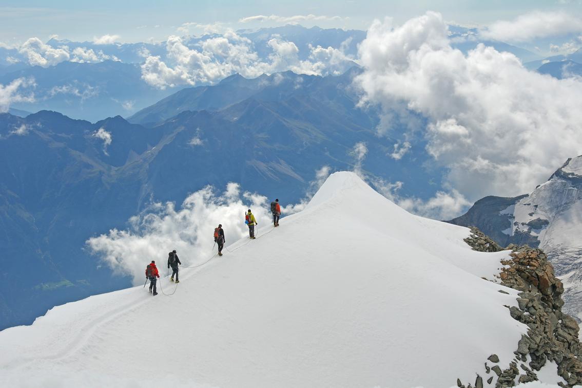 Bergsteigen Com