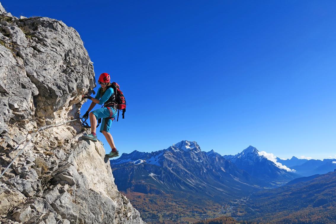 Klettersteig Uri : Klettersteig beschreibung ferrata diavolo
