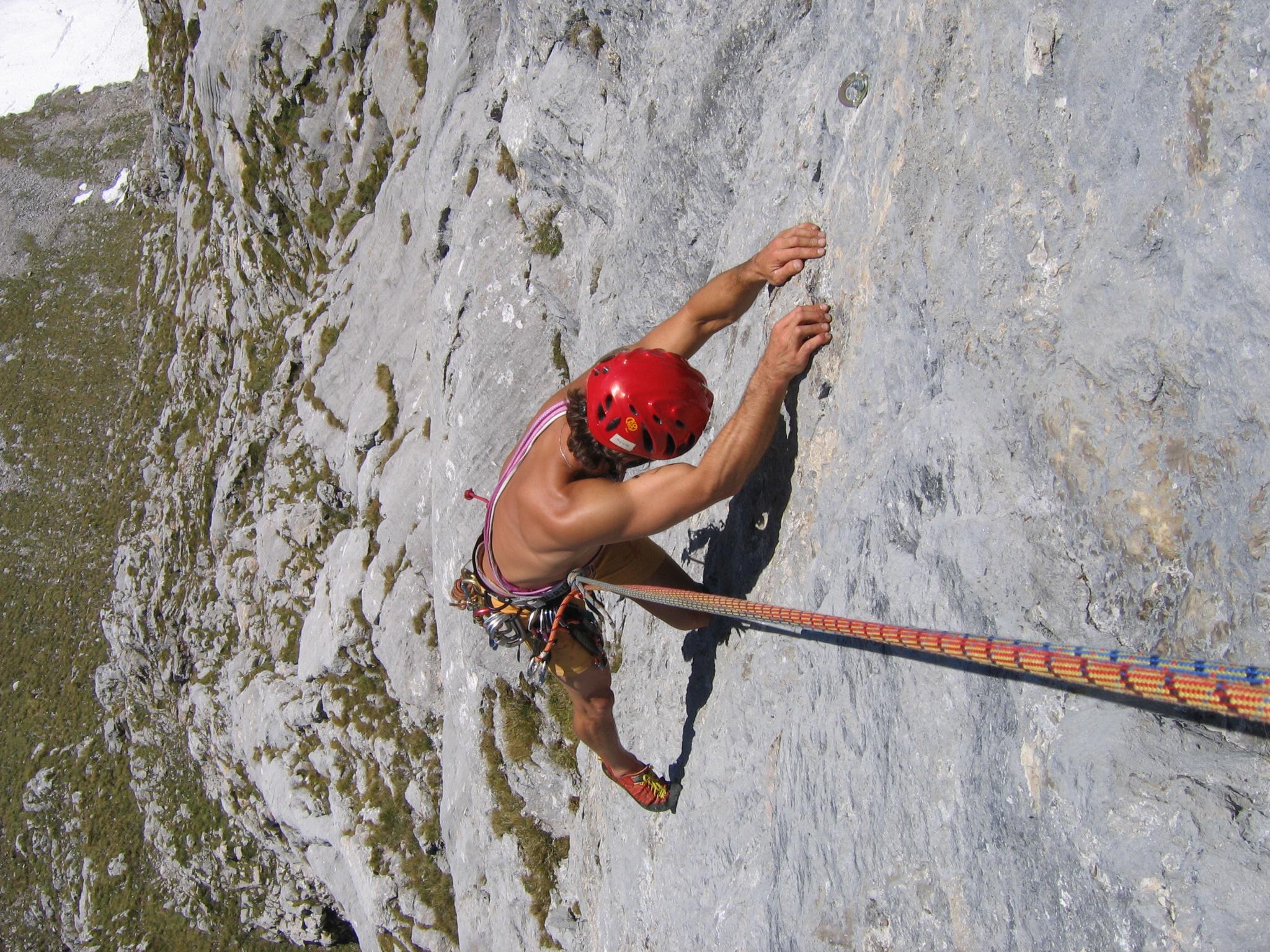 Kletterausrüstung Vorarlberg : Exekutiv trail bergsteigen.com