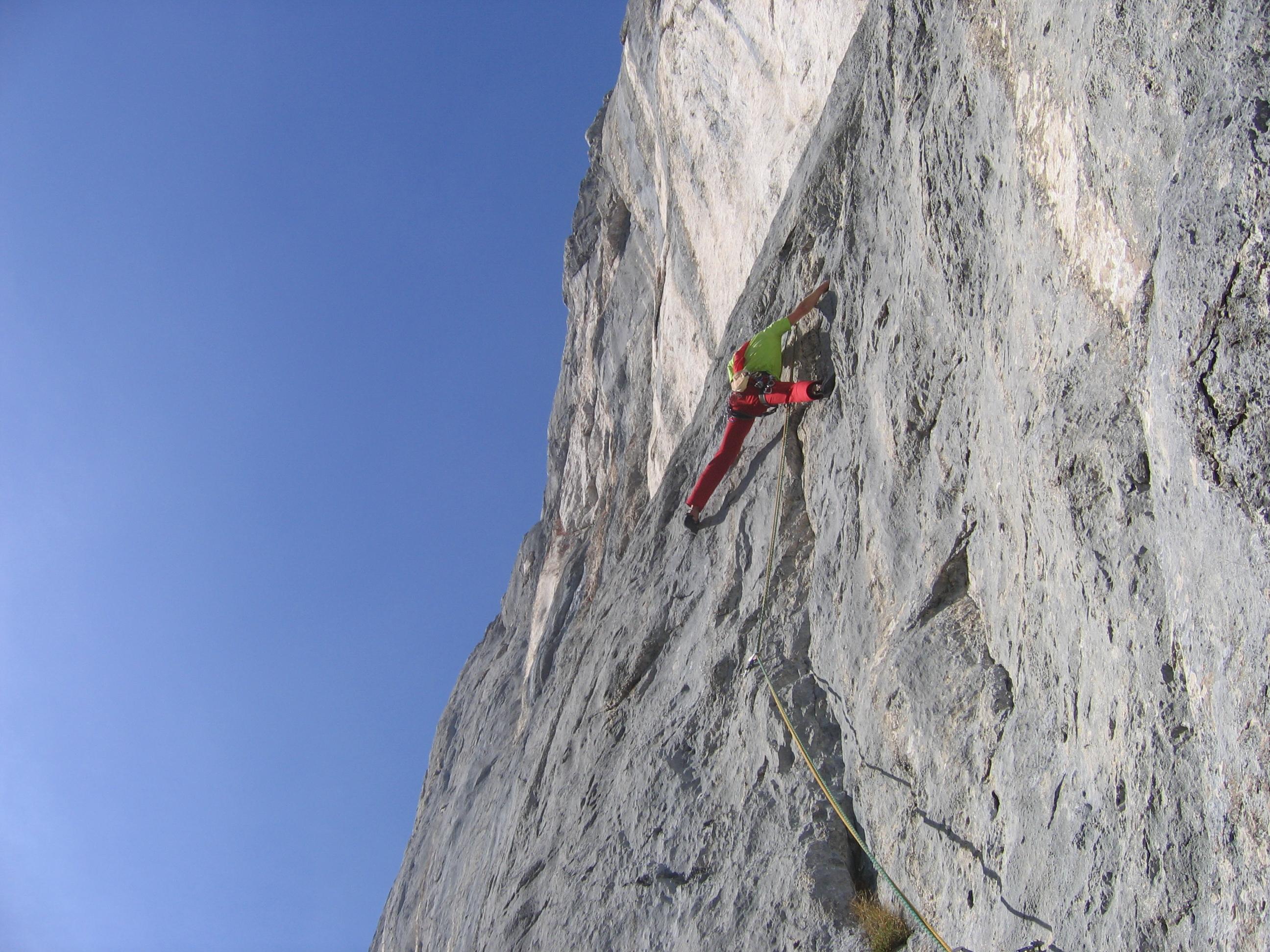 Kletterausrüstung Vorarlberg : Traumland var. power riegel bergsteigen.com