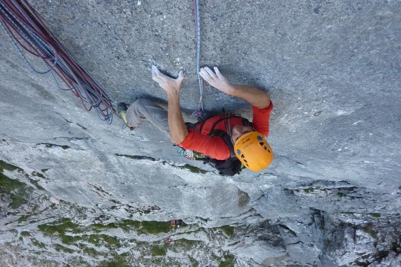 Kletterausrüstung Erklärung : Toni bergsteigen.com