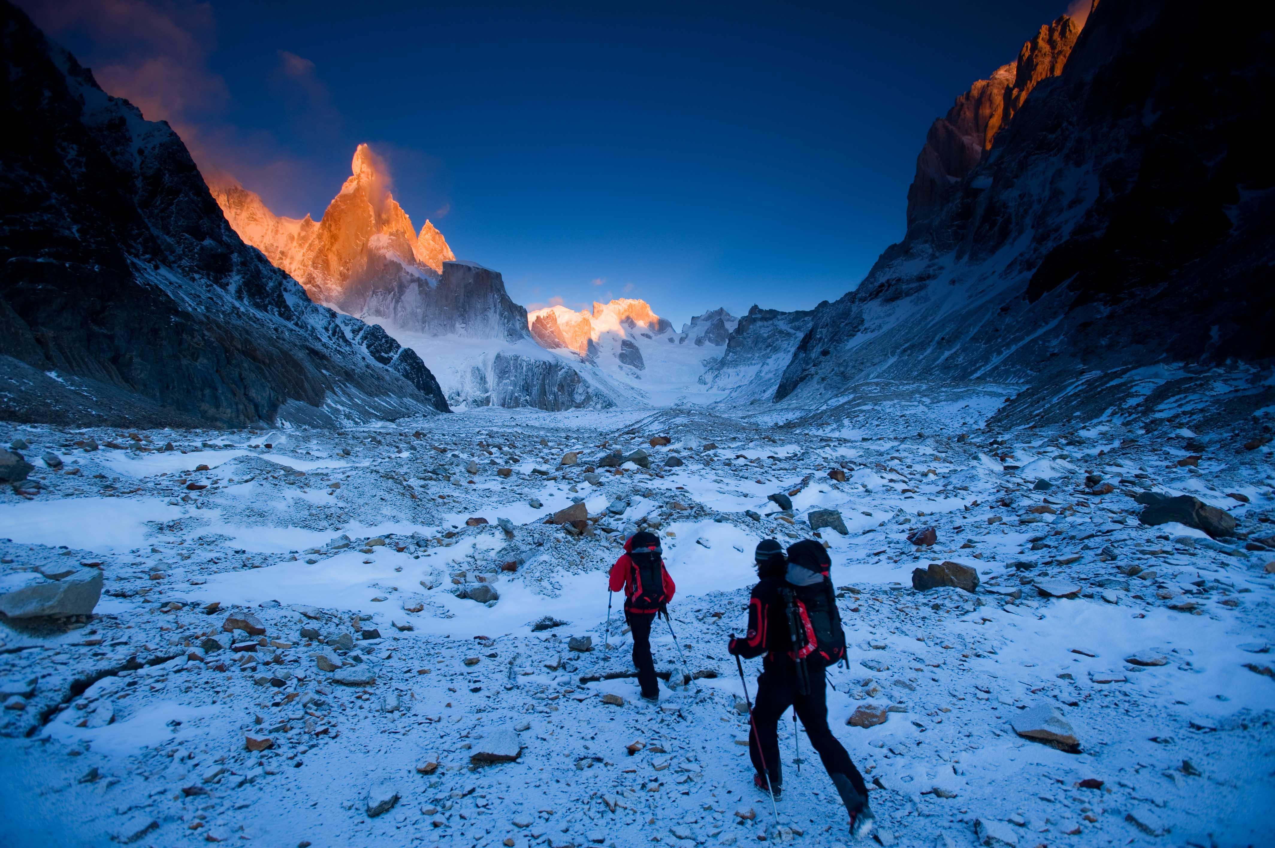 Cerro Torre Film Stream