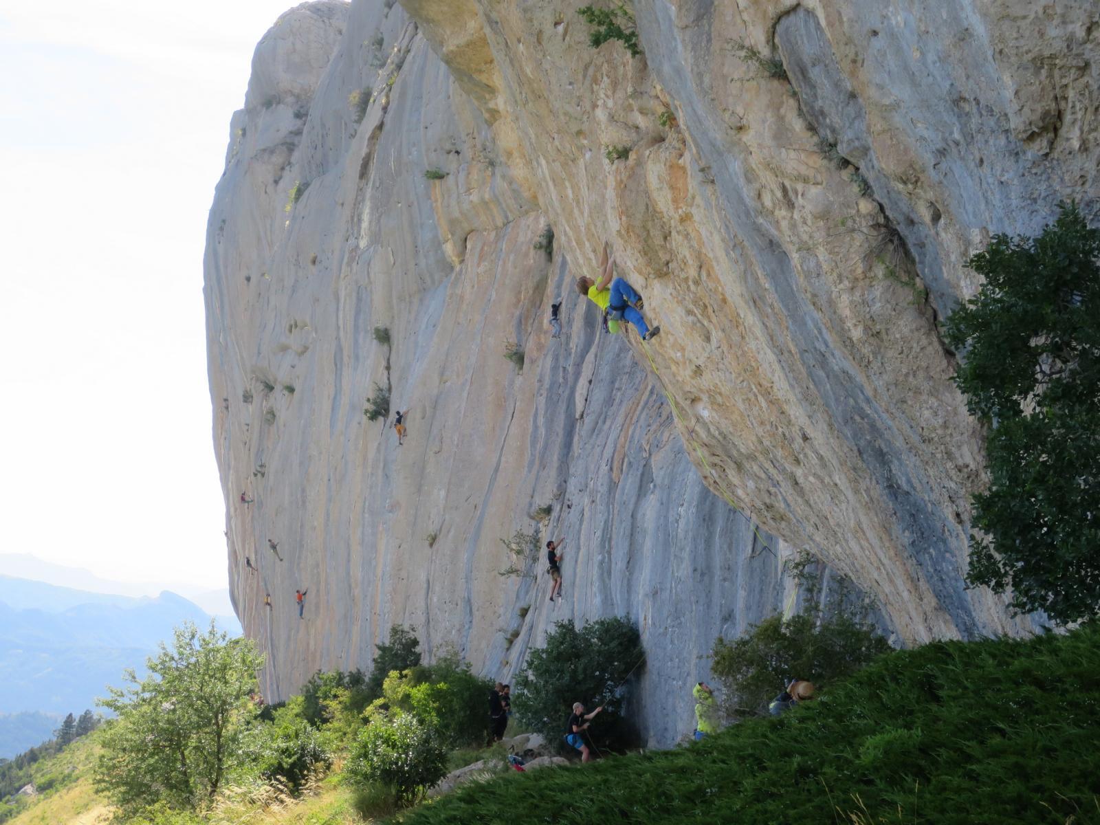 Kletterausrüstung Decathlon : Ceüse bergsteigen.com