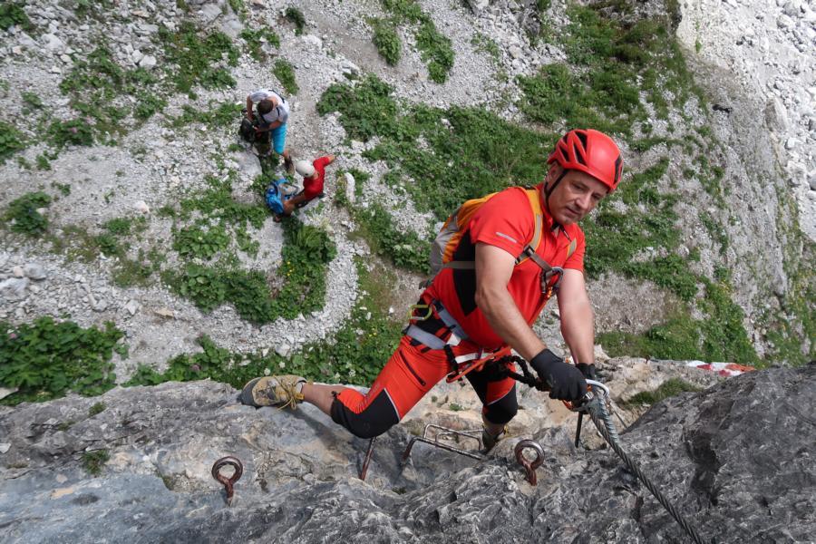 Klettersteig Wien Umgebung : Öav wien veranstaltung detailansicht