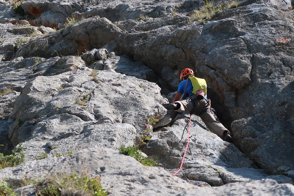Kletterausrüstung In Der Nähe : Die schönheitskönigin von schneizlreuth bergsteigen