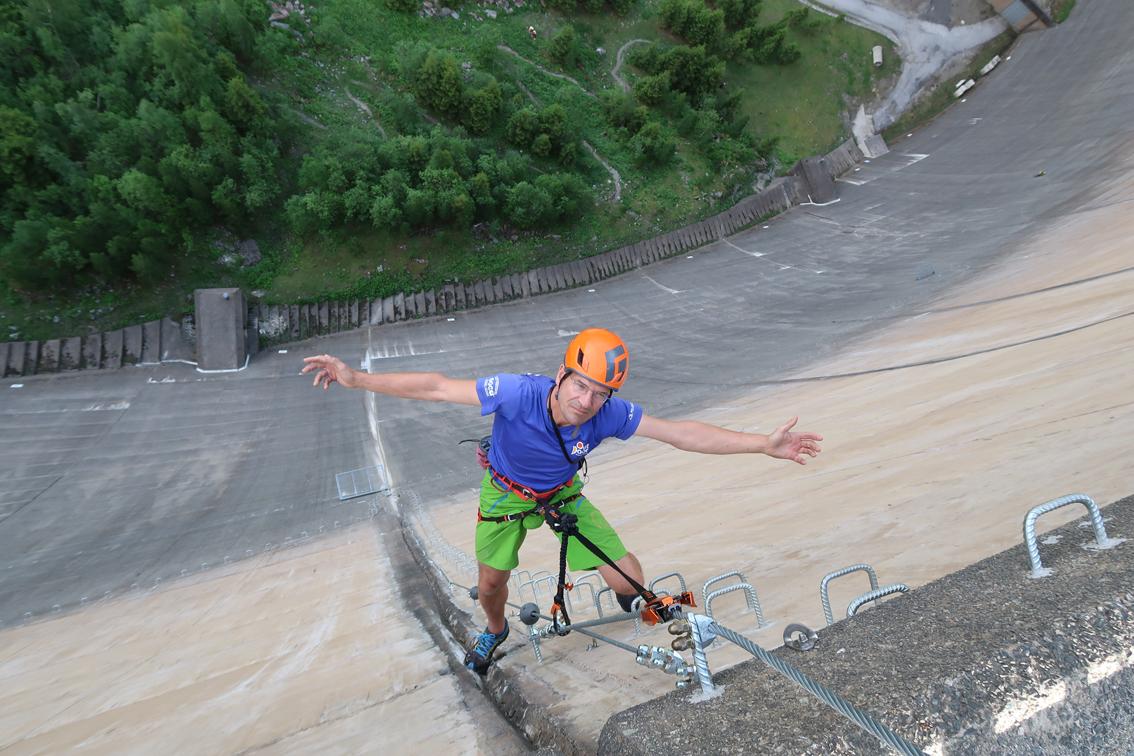 Skylotec Klettergurt Preis : Test skylotec rider klettersteigset bergsteigen